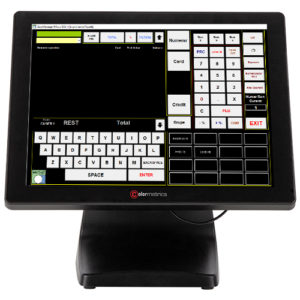 Sistem POS All-in-One Colormetrics P1000 15 inch